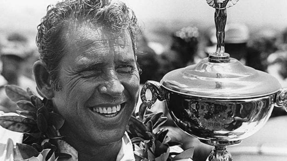 NASCAR Legend David Pearson Dies At Age 83