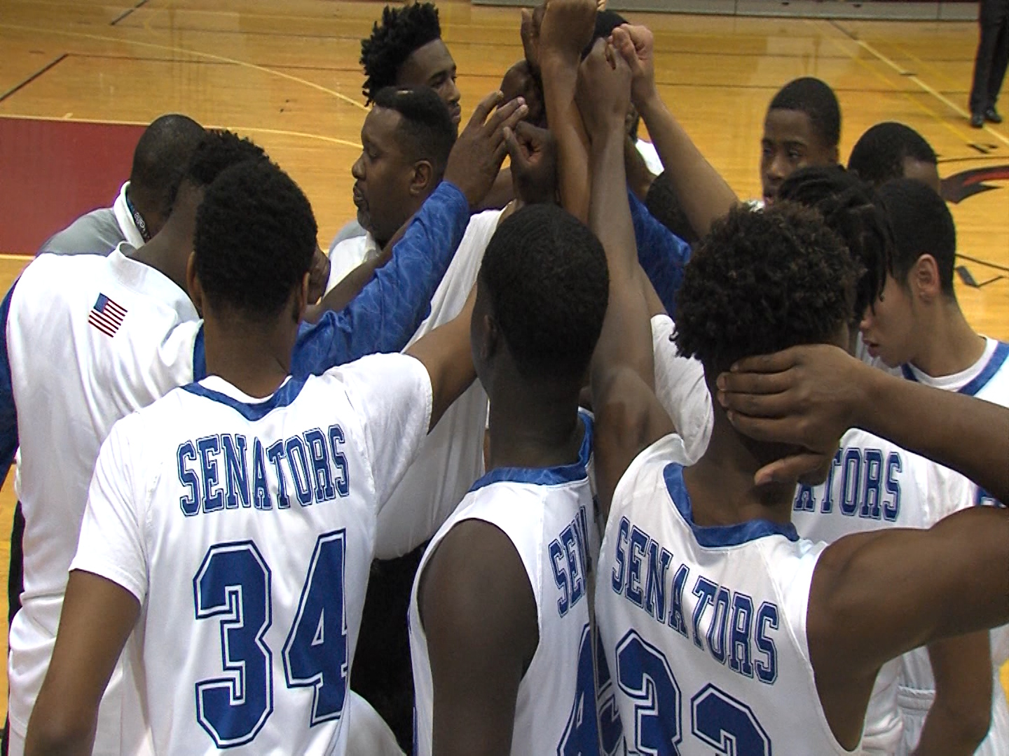 WBOC Sports Report – Tuesday December 25, 2018