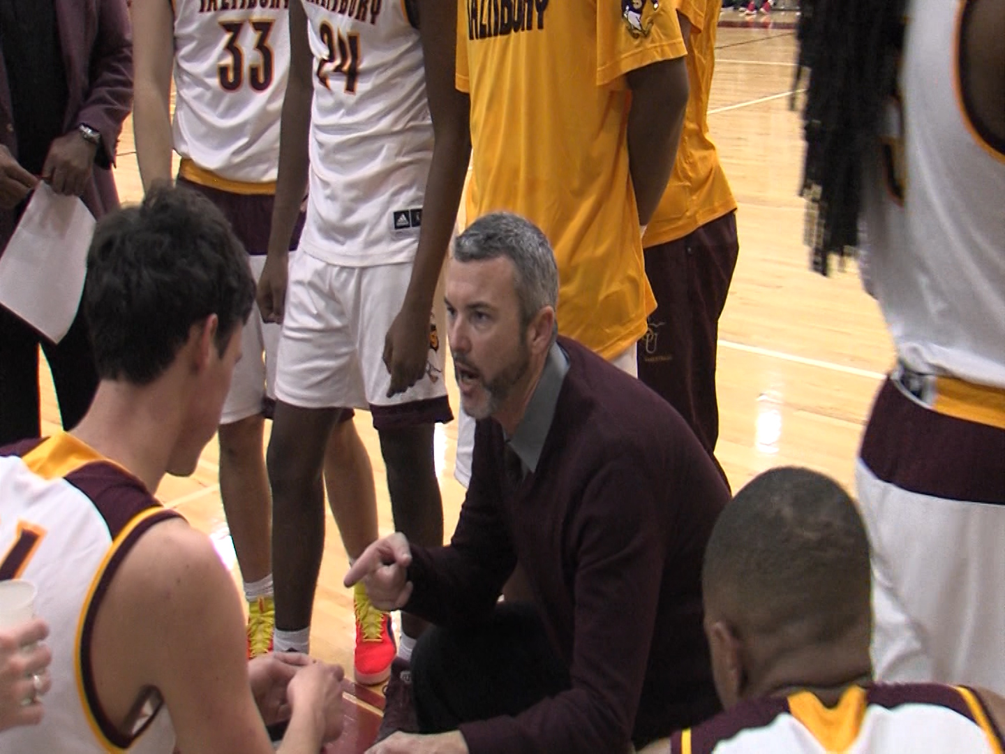 Salisbury Falls To Number 24 In Latest Division III Poll