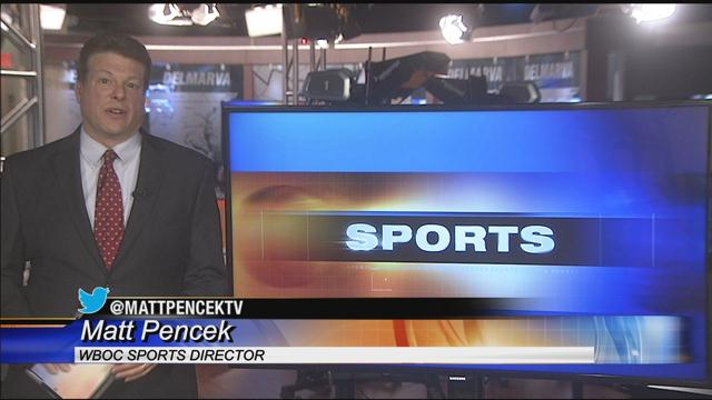 WBOC Sports – Wednesday January 30, 2019