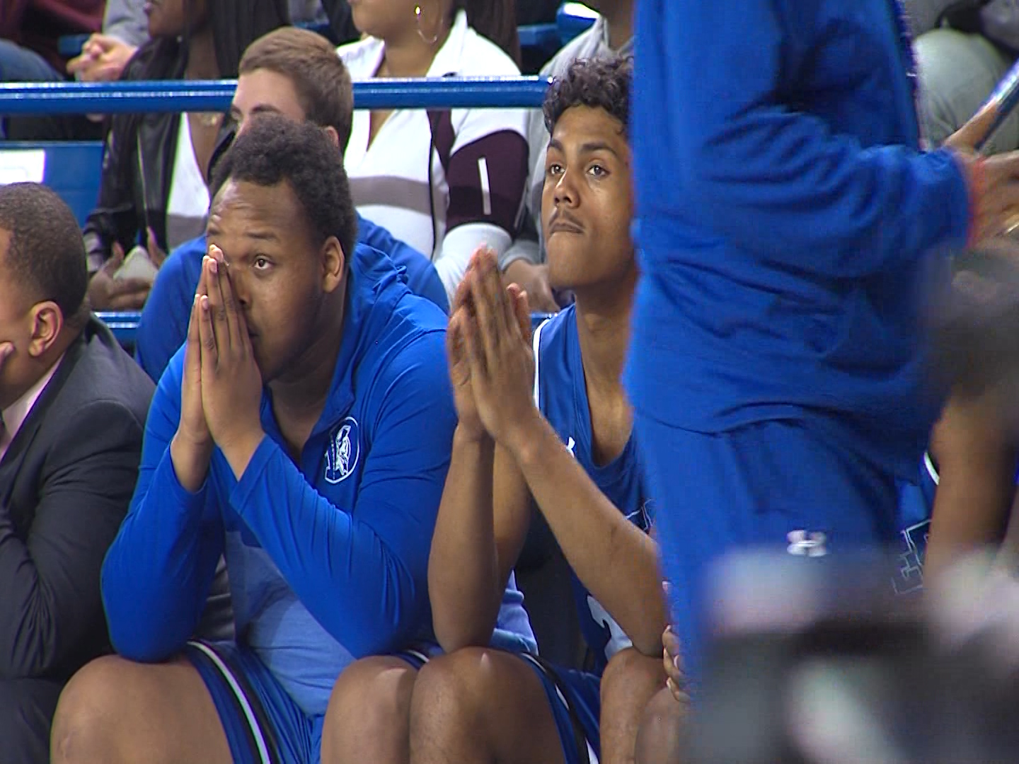 A Look at The DIAA Boy's Delaware State Championship Game: #1 Sanford vs. #2 Delaware