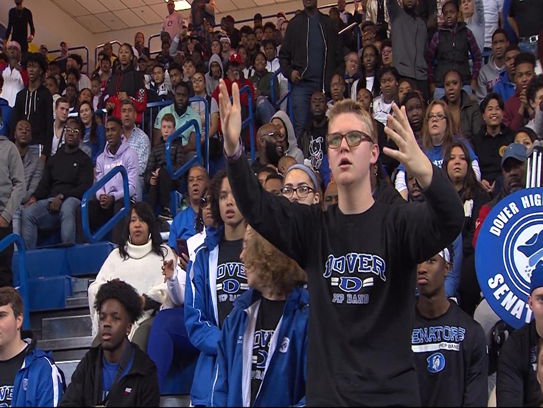 Delaware Experiencing a Shortage of High School Officials