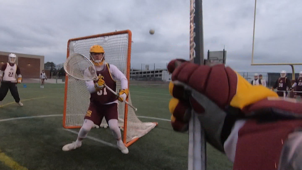 An Inside Look at the Dominant Salisbury Seagull Lacrosse Program