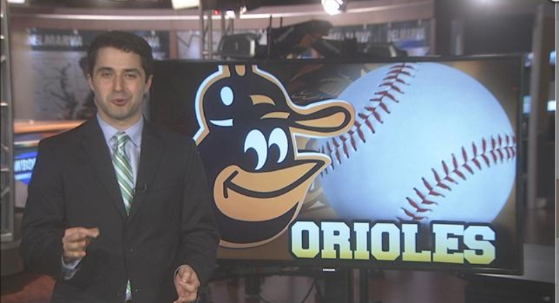 WBOC Sports- Wednesday, April 3rd 2019