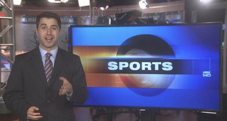 WBOC Sports Report- Thursday, April 11th