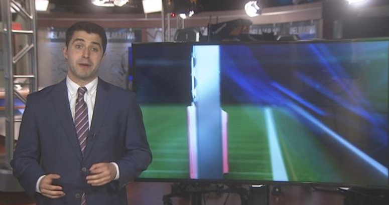WBOC Sports Report-Wednesday, April 17th 2019