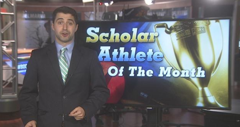 WBOC Sports Report-Thursday, April 18th 2019