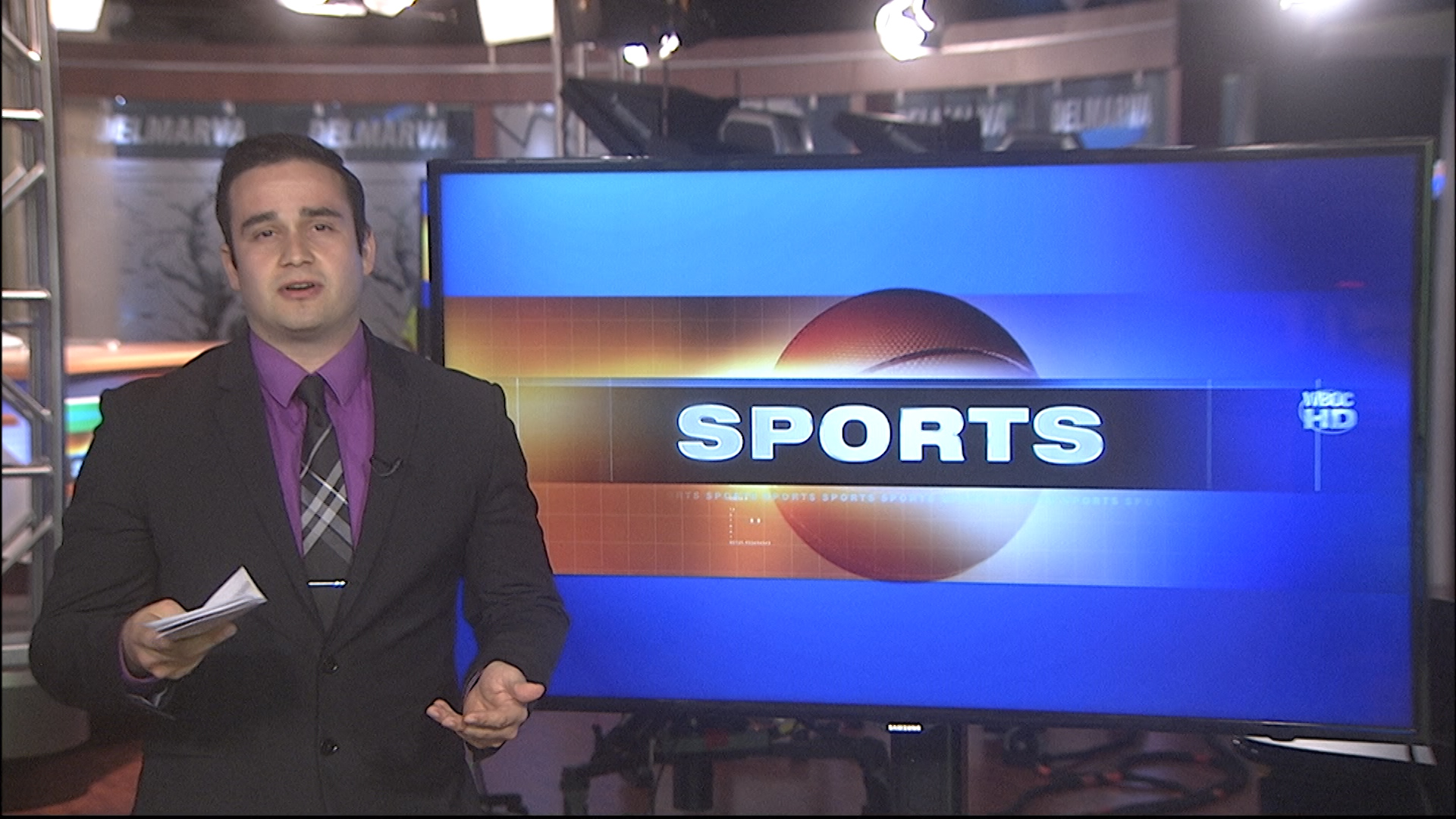 WBOC Sports Report – Sunday April 21, 2019 PART 2