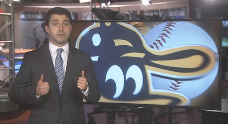 WBOC Sports Report-Monday April 22nd, 2019