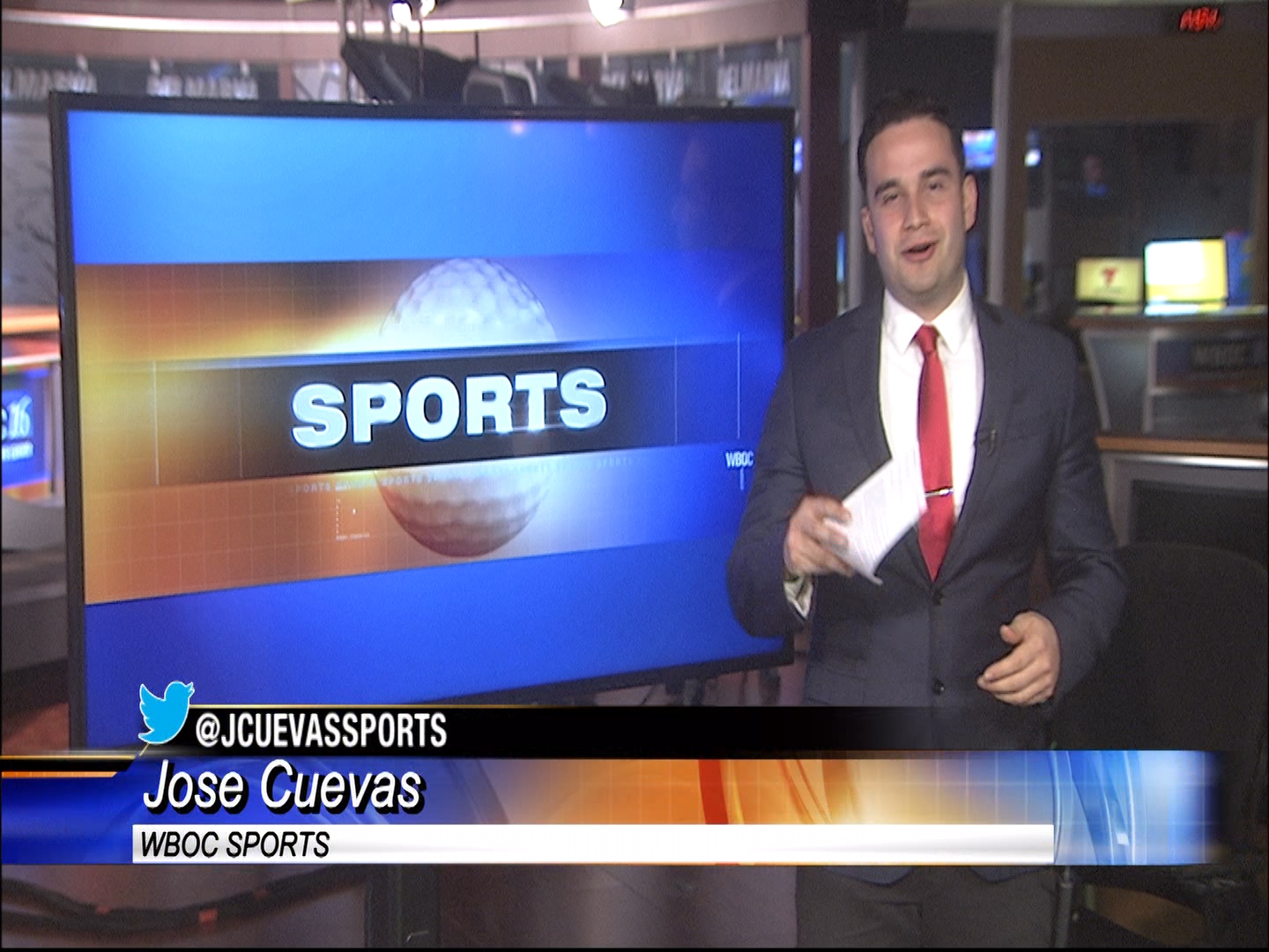 WBOC Sports Report – Sunday April 28, 2019 PART 1