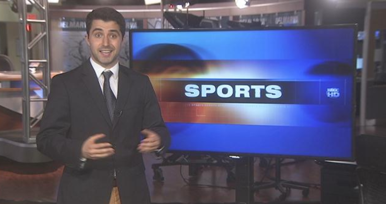 WBOC Sports Report-Tuesday April 30th, 2019