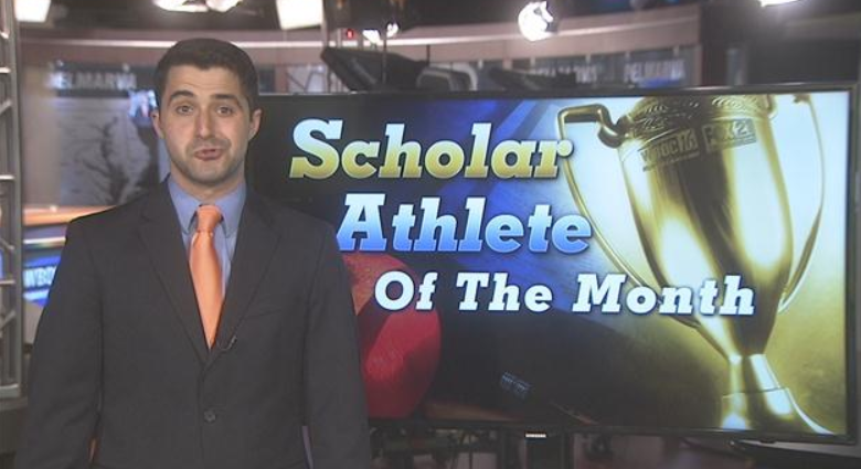 Cape Henlopen Wins Title Again, and Brandon Wagner our Scholar Athlete of the Month