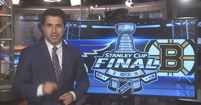 Hockey Season is Over! The Stanley Cup Final…