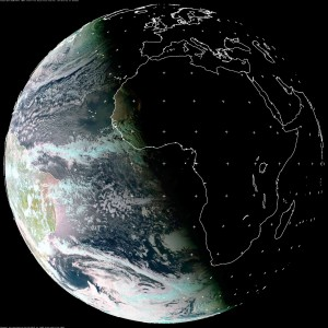 Meteosat dec21