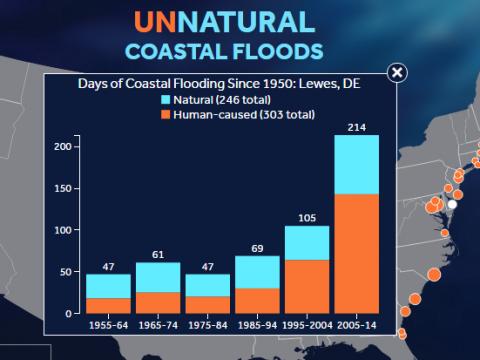 flood days LEWES