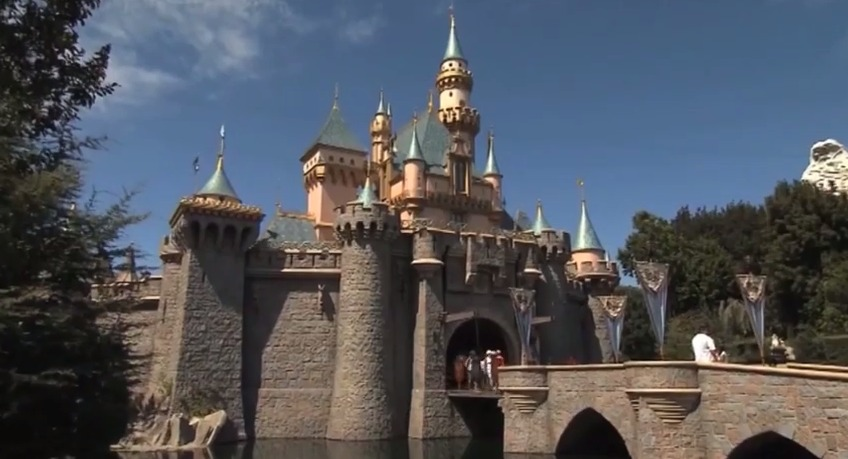 Measles at Disneyland – Wednesday, January 21, 2015