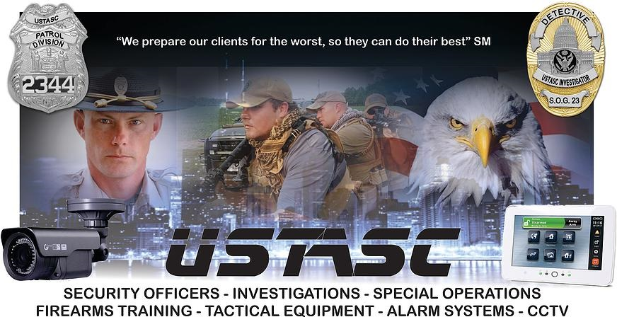 An Extra Layer of Security with USTASC – Thursday, January 29, 2015