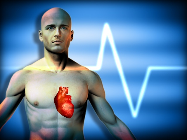 Heart Health Risks with Dr. Steven Hearne – Monday, February 9. 2015