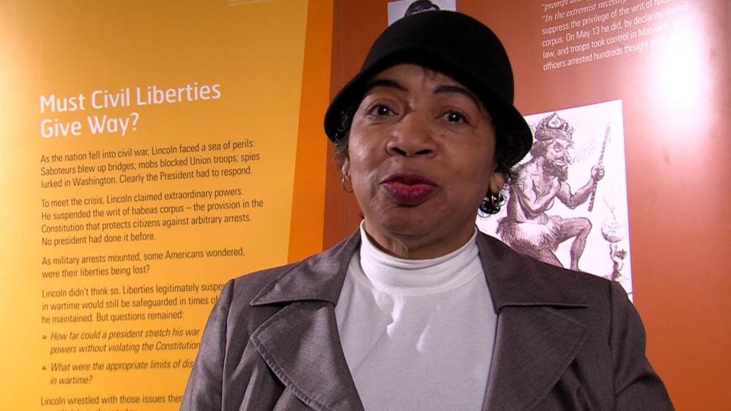 Retired SU Professor Keeping African American History Alive – Dr. Clara Small – Delmarva Treasure