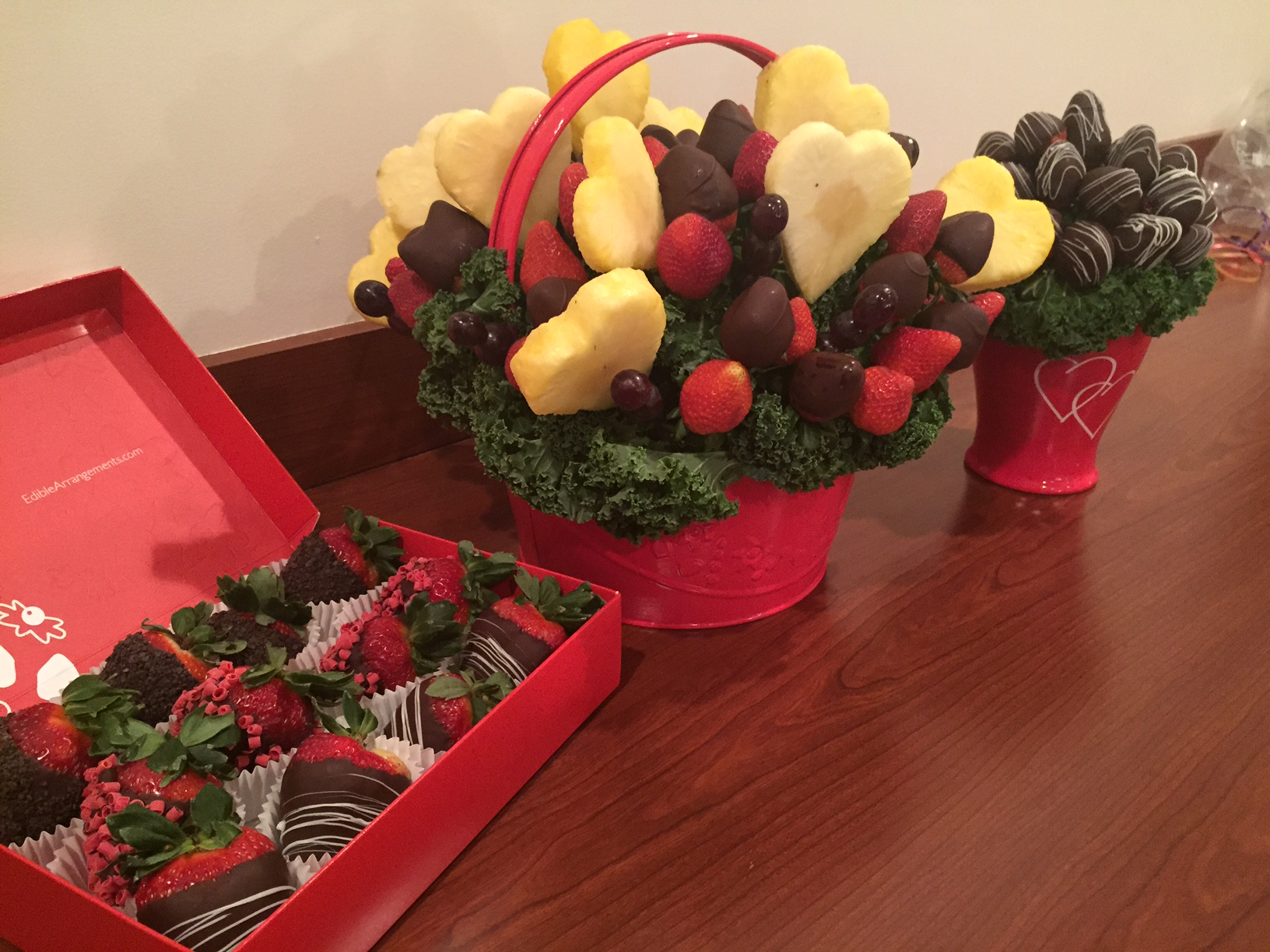 Edible Arrangements For Valentine 39 S Day Monday February