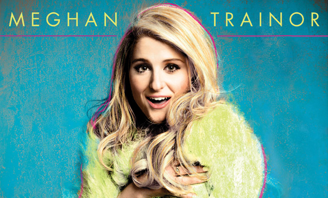 Meghan Trainor is Coming to the Delaware State Fair