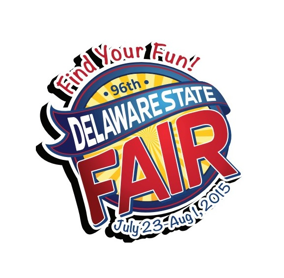 Delaware State Fair Entertainment Lineup – Wednesday, March 11, 2015