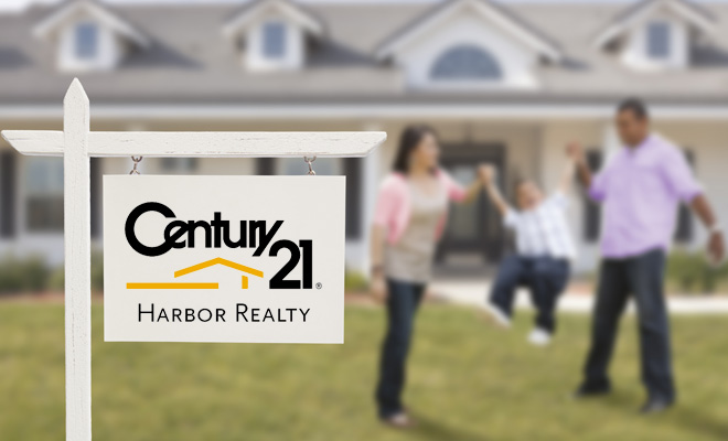 Century 21 Harbor Realty