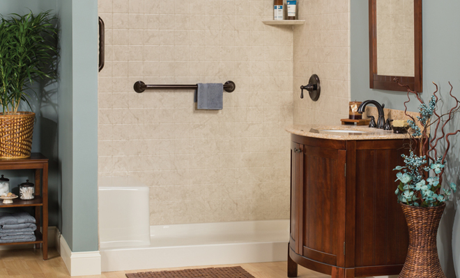 Herl's Bath and Tile Solutions