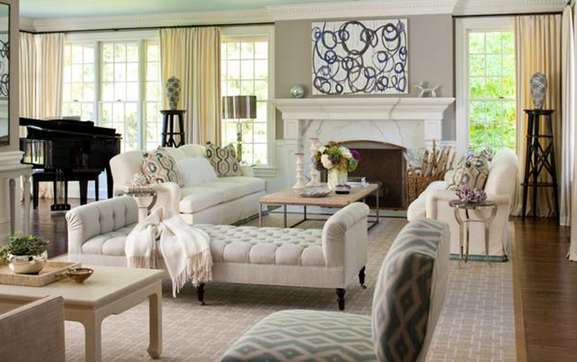 Top Home Décor Trends for 2015