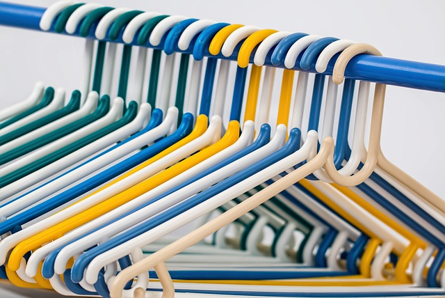 Spring Cleaning & Organizing Your Closet