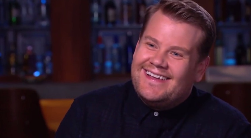 The Late Late Show Has a New Host, James Corden – Monday, March 23, 2015