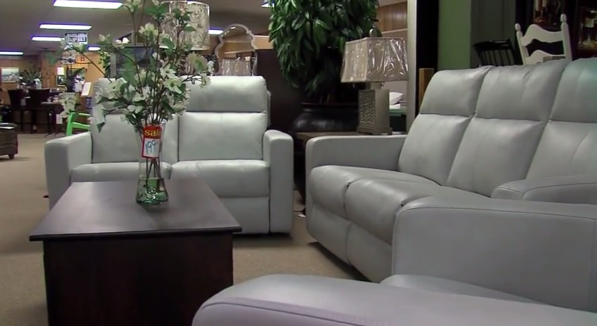 Scott's Furniture – Wednesday, April 8, 2015