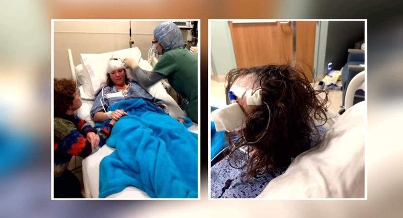 Glioblastoma Treatment – Friday, April 10, 2015