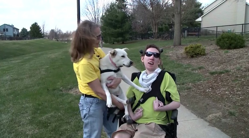 Therapy Dogs & Pet Connect – Friday, April 10, 2015