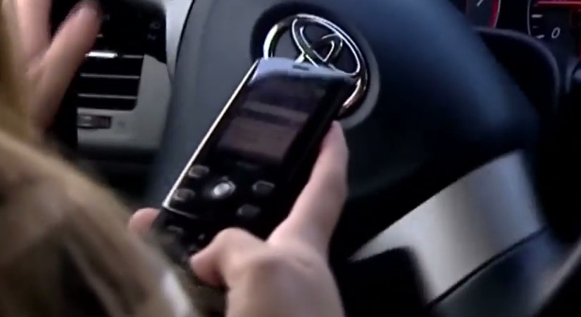 Distracted Driving & Prom Night Driving Tips – Monday, April 20, 2015