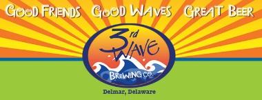 3rd Wave Brewing Company Inaugural 5K Run Slated for May 30