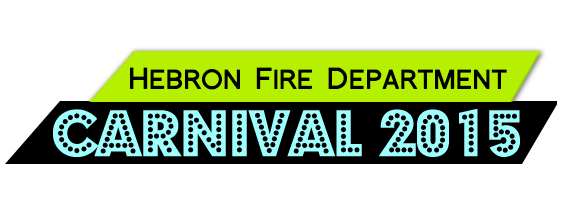 Family Fun Giveaway brought to you by Hebron Fire Department Carnival
