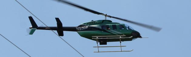 High in the Sky to Prevent Power Outages