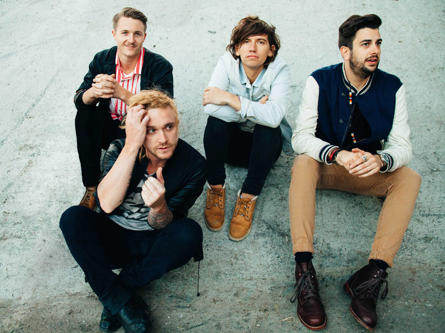 Delmarva's Favorites at Firefly 2015 – The Griswolds