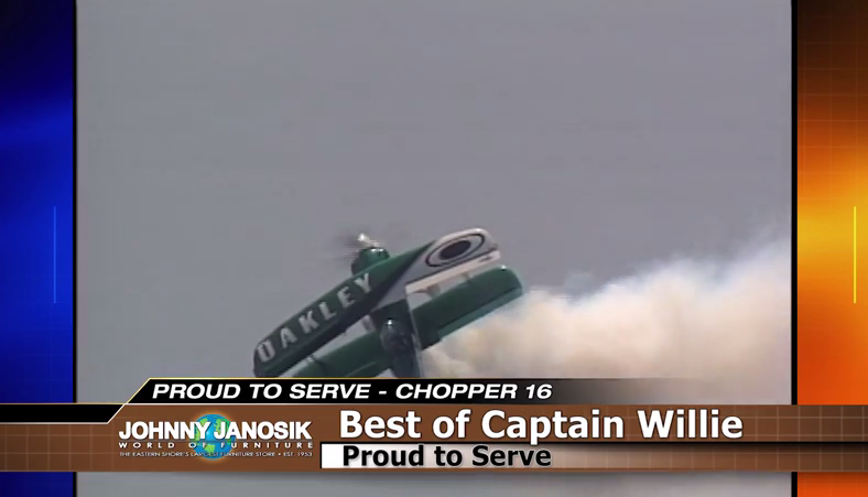 Proud to Serve: Ocean City Air Show