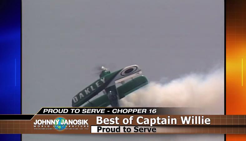 Proud to Serve: Ocean City Air Show