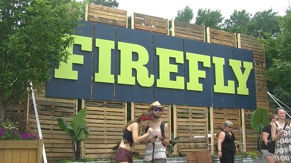 """Explaining the Origin of the Name """"Firefly"""""""