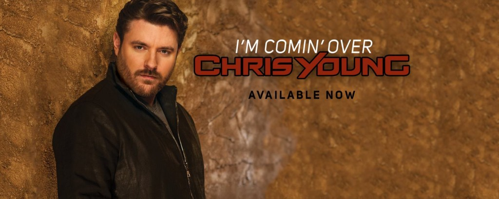 Delmarva's Favorites at Big Barrel – Chris Young