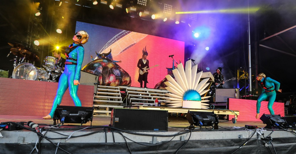 Firefly Music Festival: Empire of the Sun