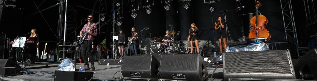Firefly Music Festival: Hozier