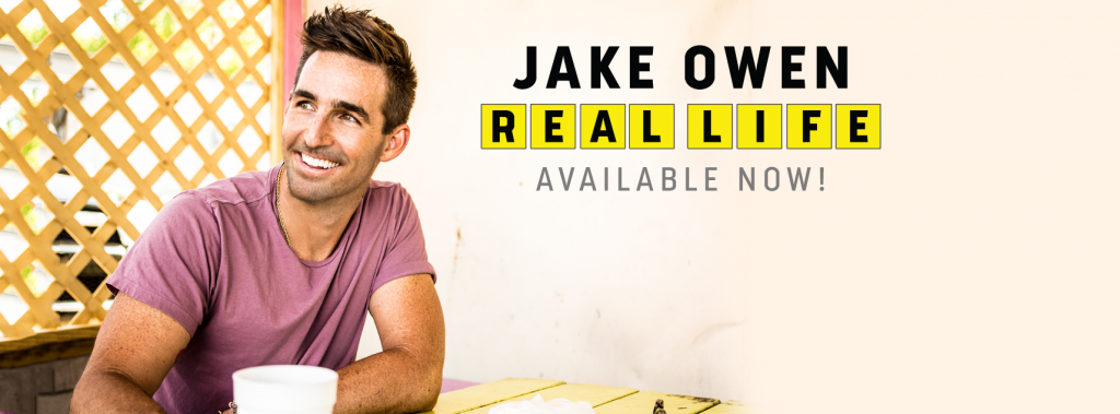 Delmarva's Favorites at Big Barrel – Jake Owen
