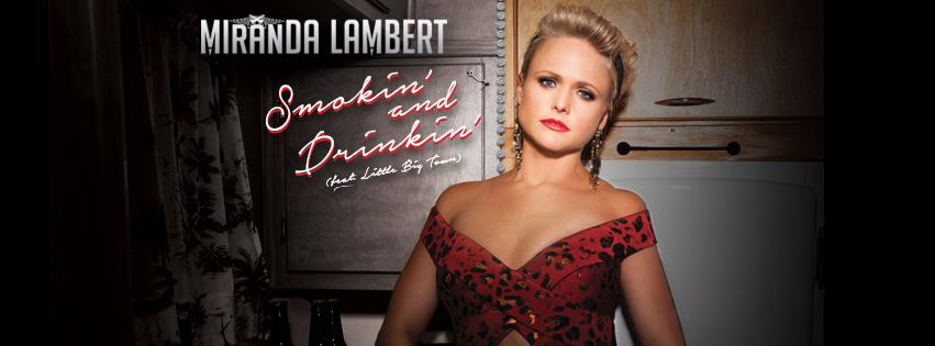 Delmarva's Favorites at Big Barrel – Miranda Lambert