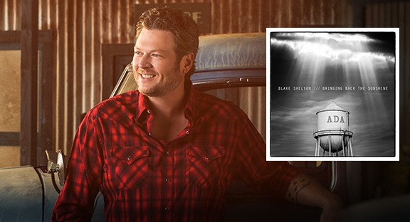 Delmarva's Favorites at Big Barrel – Blake Shelton