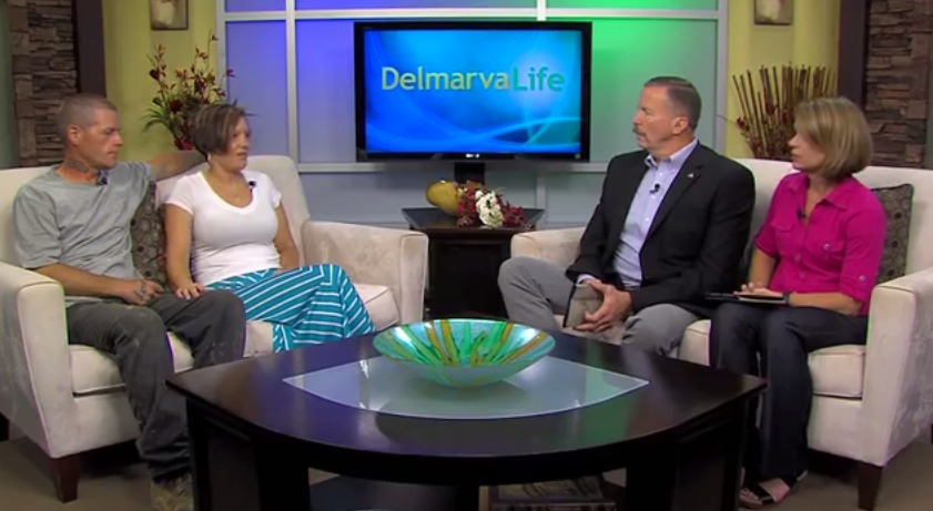 Husband & Wife Tell Their Story About Their Heroin Addiction – Thursday, July 9, 2015
