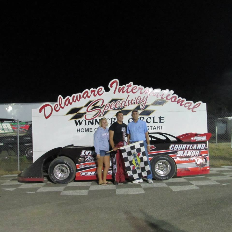 Matt Hill Takes Sixth Win of the Season – Saturday, June 11, 2015